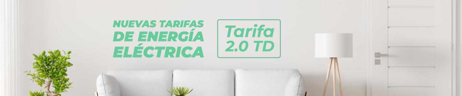 Tarifa 2.0TD